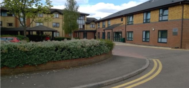 Retirement Living in Smethwick- Flats Available