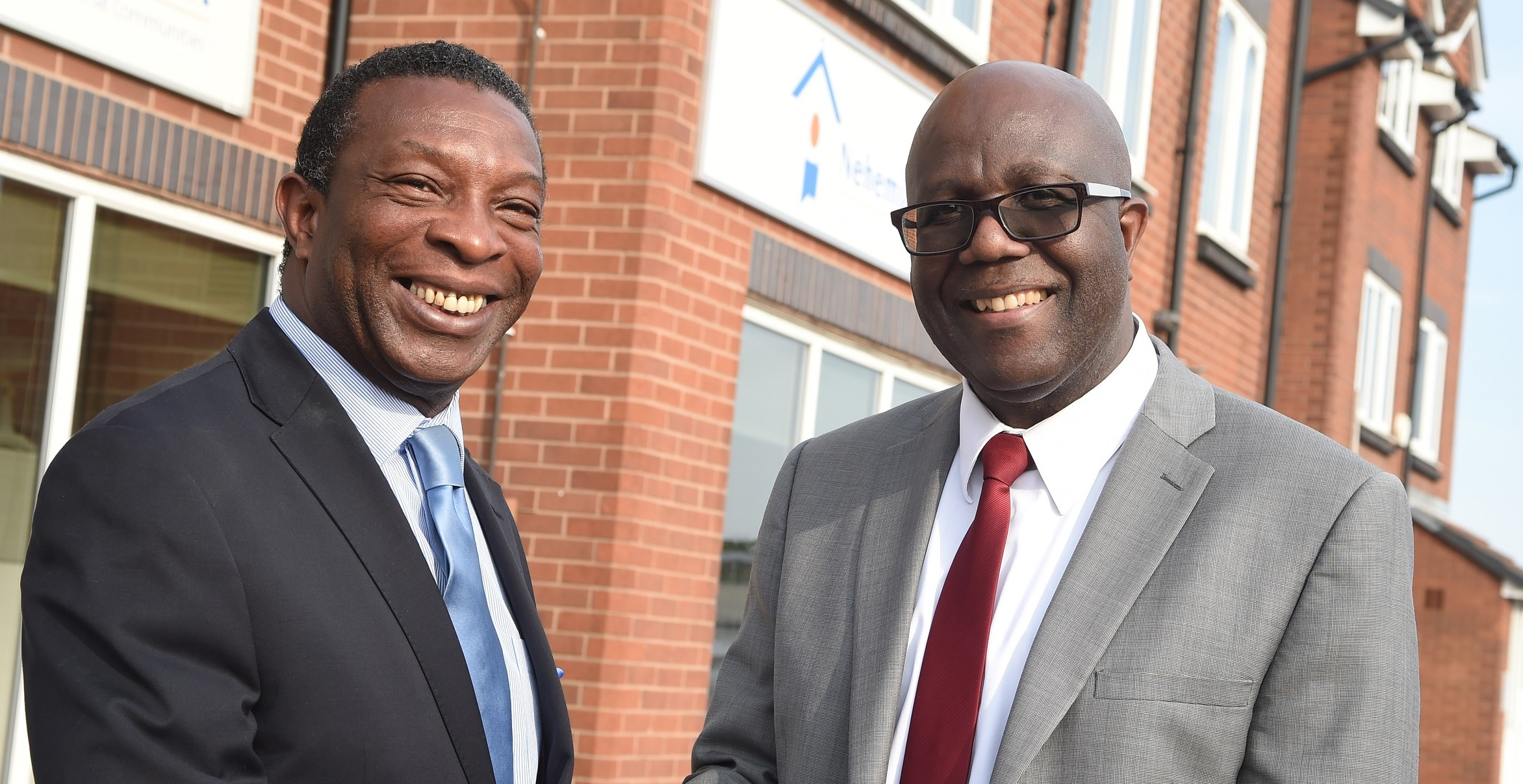 Vice Chair of Nehemiah Housing appointed as Independent Person to advise on the Windrush Scheme