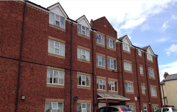 Retirement Living in Walsall- Flats Available